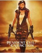 Milla Jovovich - Alice - Resident Evil  Extinction Minecraft Skin  Milla Jovovich Movies Poster