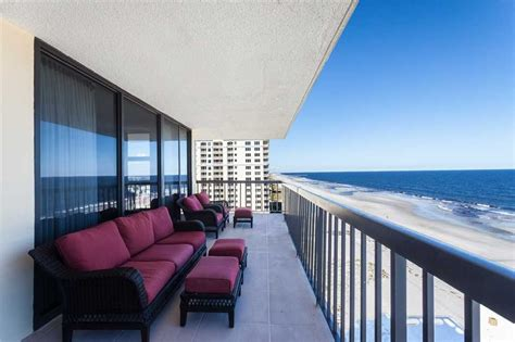 jacksonville beach waterford   bedrooms beach front