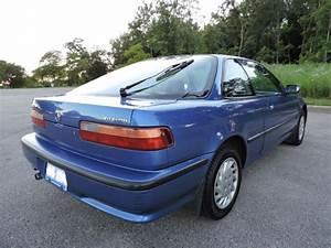1992 Acura Integra Ls Captiva Blue Pearl For Sale