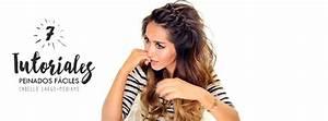 7 Tutoriales de Peinados Fáciles para cabello largo o mediano El Blog de una Novia