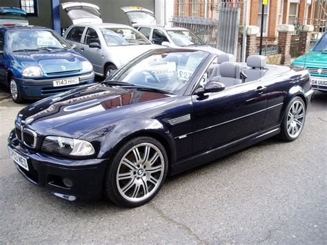2000 Bmw M3 For Sale by 2000 Bmw M3 Convertible Cars Bmw M3 Convertible M3