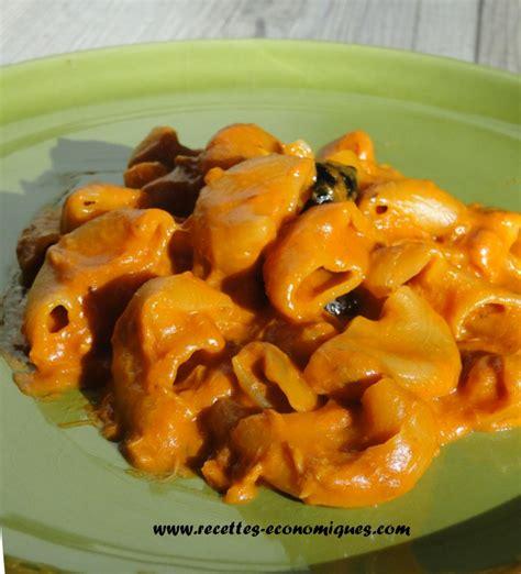 recette de p 226 tes sauce tomate et thon au thermomix tm31