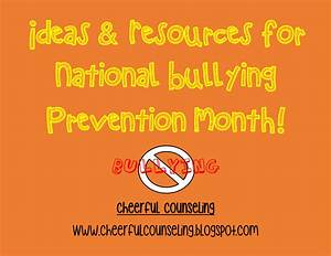 Cheerful Counseling Ideas U0026 Resources For National