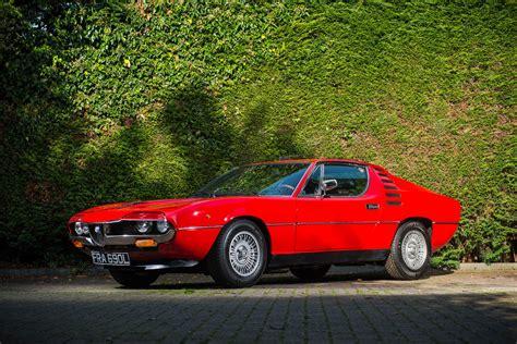 Alfa Romeo Montreal 1972