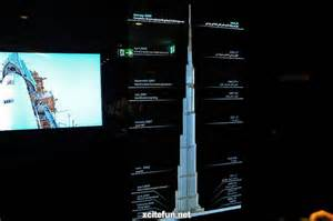 Burj Khalifa Top Floor Inside by Burj Khalifa At The Top Wonder Views Xcitefun Net