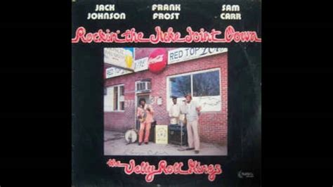 The Jelly Roll Kings (mississippi , U.s.a)