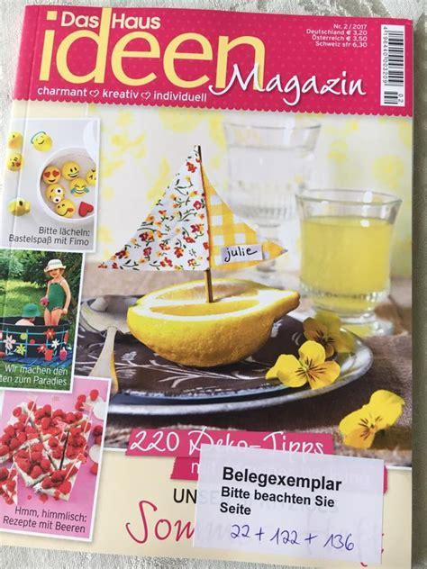 Das Haus Ideen Magazin by Das Haus Ideenmagazin