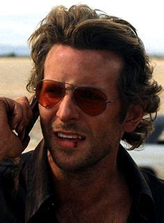 Bradley Cooper Hangover Sunglasses