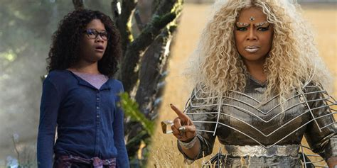 Wrinkle Time The Most Brutal Reviews Screen Rant