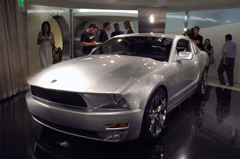 Chrysler Iacocca by Mustang Iacocca 45th Edition Forocoches