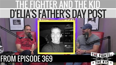 bryan callen father chris d elia s father s day post about bryan callen youtube