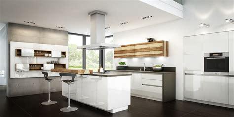 toque vital en la cocina blanca cocinas  estilo