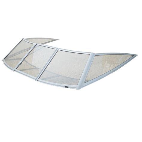clear glass ls larson 1850 ls senza veralex oem 5pc 69 quot clear glass boat