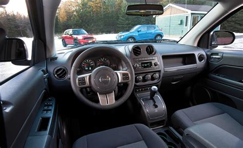 jeep compass limited interior jeep compass interior image 234