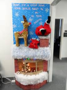 door decorating contest for christmas office door contest pinterest