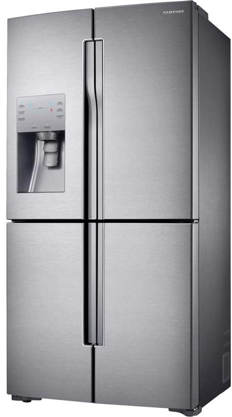 samsung counter depth door refrigerator rf23j9011sr samsung 4 door refrigerator 36 quot counter