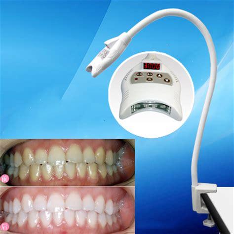 teeth whitener light dental teeth whitening led l for dentist teeth whitener