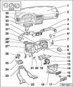 Volkswagen Workshop Manuals  U0026gt  Polo Mk3  U0026gt  Heating
