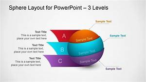 Segmented Diagrams For Powerpoint