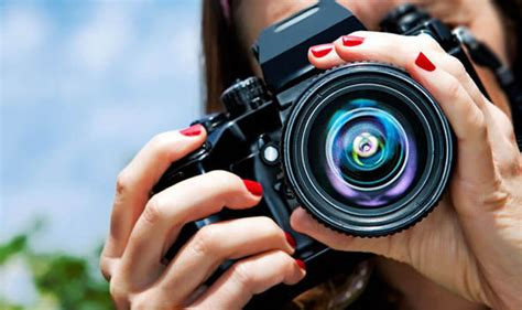 Top 10 Facts About Photography On World Photography Day