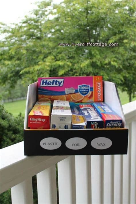 clever pantry organization ideas  cost