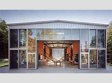 Shipping container home TODAYcom