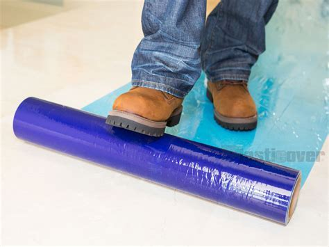 Floor Protection / Multi Use Film