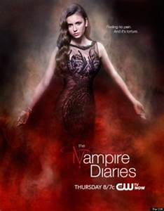 Vampire Diaries Promo Poster | Vampire Diaries Spoilers ...
