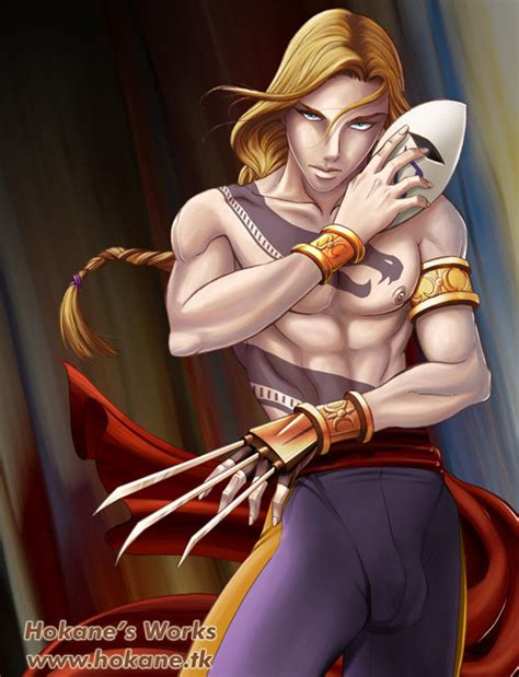 Street Fighter Characters Beautiful Illustrations And