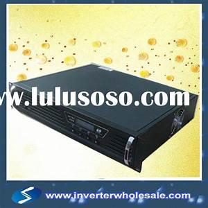 500w Off Grid Inverter For Sale