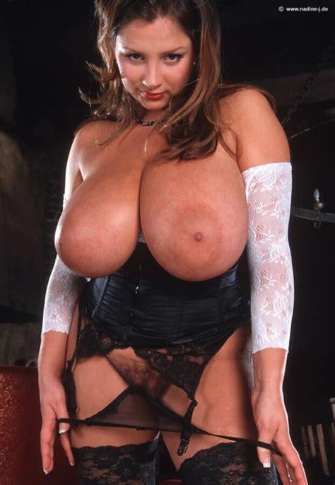 german big boobs