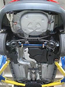 Fswerks Stealth Exhaust System