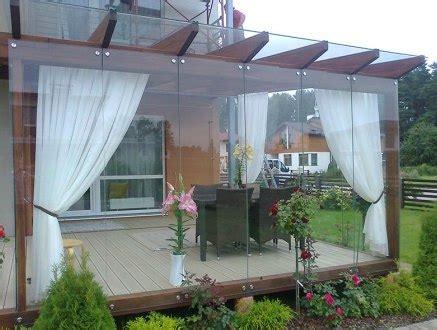 verande in legno e vetro prezzi le verande tipologie e prezzi edilnet