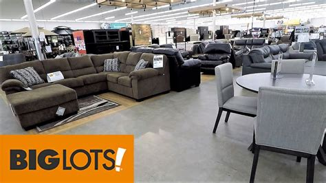 Big Lots Sofas by Big Lots Furniture Sofas Home Decor Shop With Me
