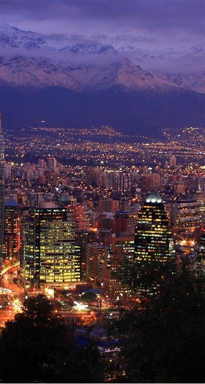 Chile Santiago Wallpaperaccess Wallpapers