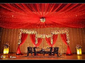 baby naming ceremony floral backdrops - Google Search ...