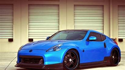 370z Nissan Wallpapers Modified