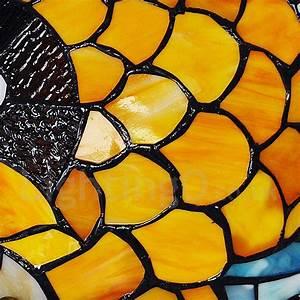 Vintage Orange Fish Shape 9 Inch Mini Kids Room Night Lamp ...