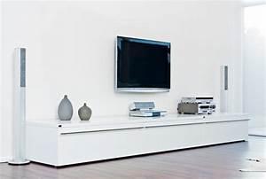 Moderne Tv Lowboards : tv lowboard wei hochglanz kaufen zuerst checkliste lesen elauelue ~ Whattoseeinmadrid.com Haus und Dekorationen