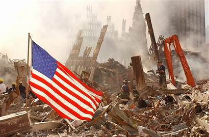 Trade Flag Center American Ruins America Sufjan