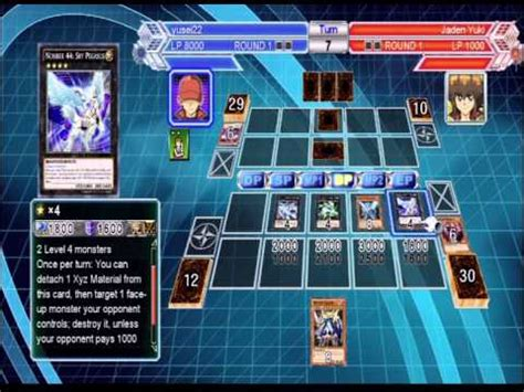 jaden yuki deck list 2014 yu gi oh millennium duels ps3 jaden yuki i mod galaxy