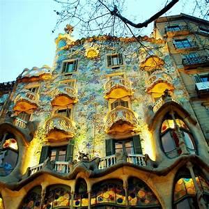 05 Casa Batll U00f3  Barcelona 097