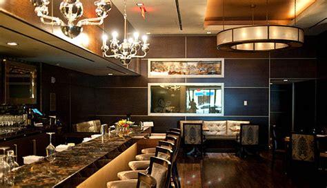 Modern Bar by 10 Inspiring Restaurant Bars With Modern Flair