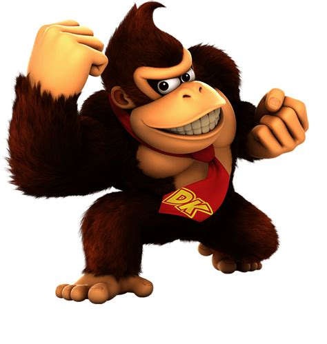 Donkey Kong Vs Diddy Kong Who Is The Superior Simian