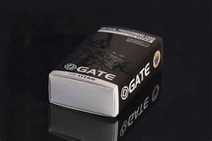 Gate Titan Tactical Programming Card
