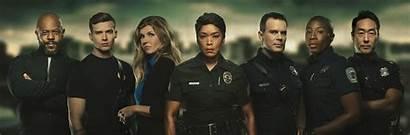 Fox Cast 911 Serie Drama Canceled Bassett