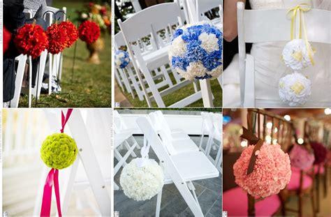 decoration de chaise de mariage mariage original d 233 co mariage mariage et