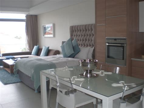 1 Bedroom Studio Apartment Design