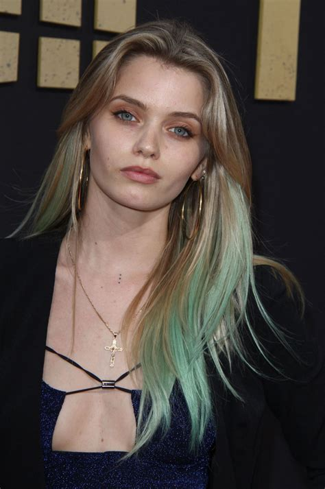 Abbey Lee Kershaw At The T Premiere In Los Angeles 07