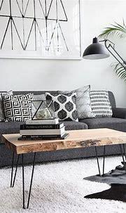 35 Stunning Minimalist Furniture Design Ideas for Your ...